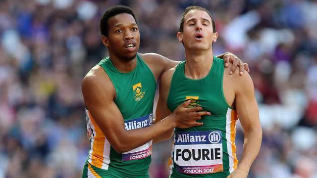 Mail & Guardian's feature on Mpumi the accidental record-breaker