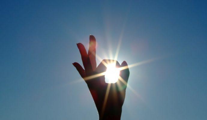 Rethinking solar