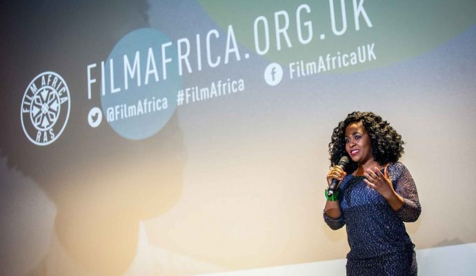 Press release | Film Africa embraces Video on demand