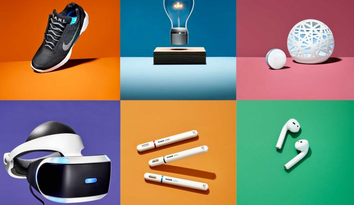 Quip names one of the 25 best inventions of 2016 by Time Magazine