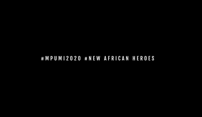 The Mpumi2020 launch trailer