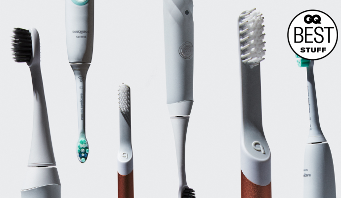 GQ calls Quip one of the best toothbrushes for under $100